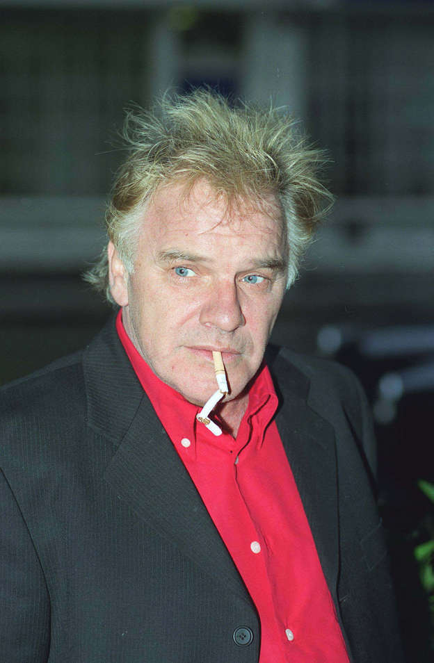 Freddie Starr: The wacky sense of humour rooted in tragedy
