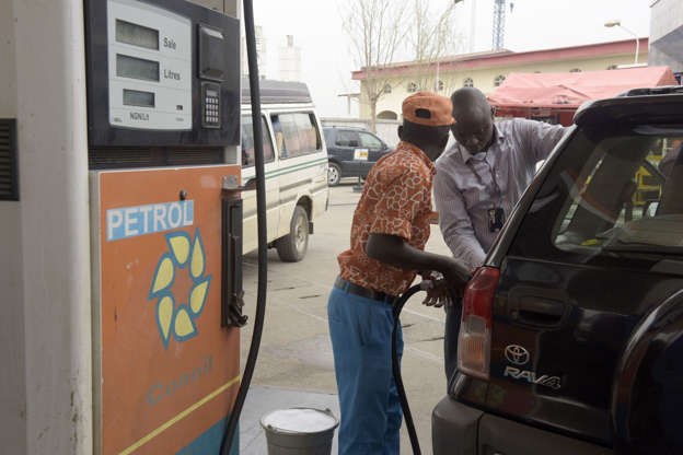 Petrol May Rise As Senate Deletes Equalisation Fund From