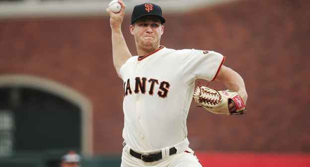 101d8e2c Trevor Gott #58 News, Stats, Photos - San Francisco Giants - MLB ...