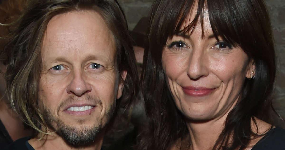 Davina McCall, 51, is 'dating her long-term hairdresser pal