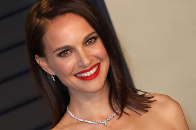 Moby claims he dated Natalie Portman, but Natalie Portman