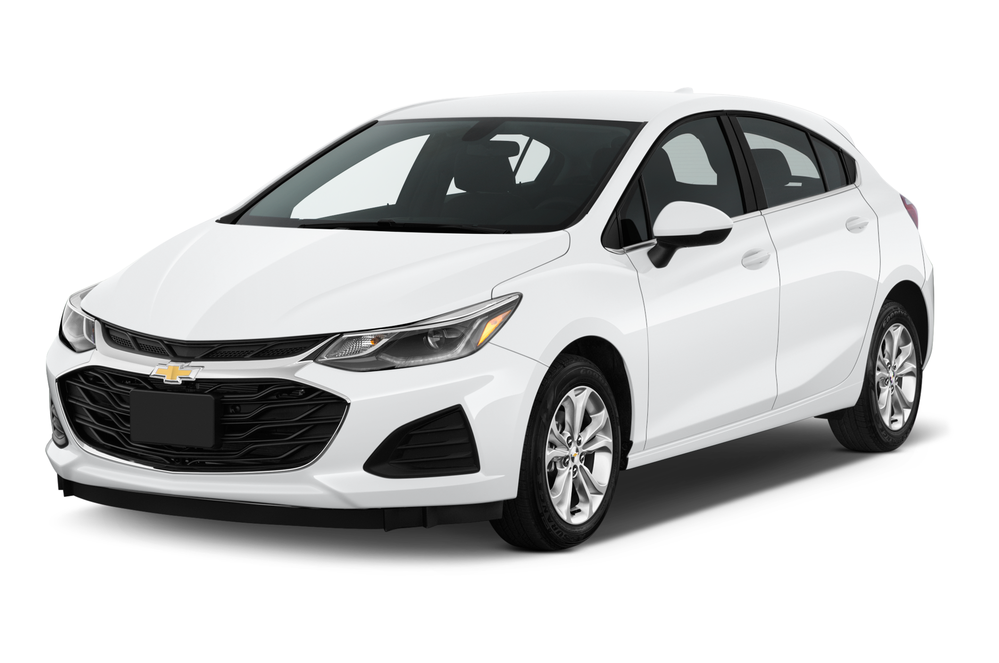 2019 Chevrolet Cruze LT Hatchback Auto Overview - MSN Autos
