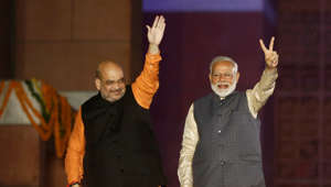 Six big takeaways from PM Modi's historic re-election