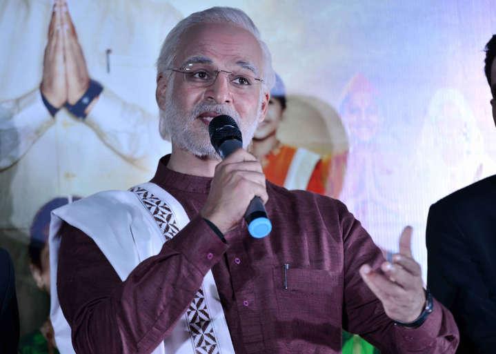 Vivek Oberoi on EC delaying PM Narendra Modi biopic release