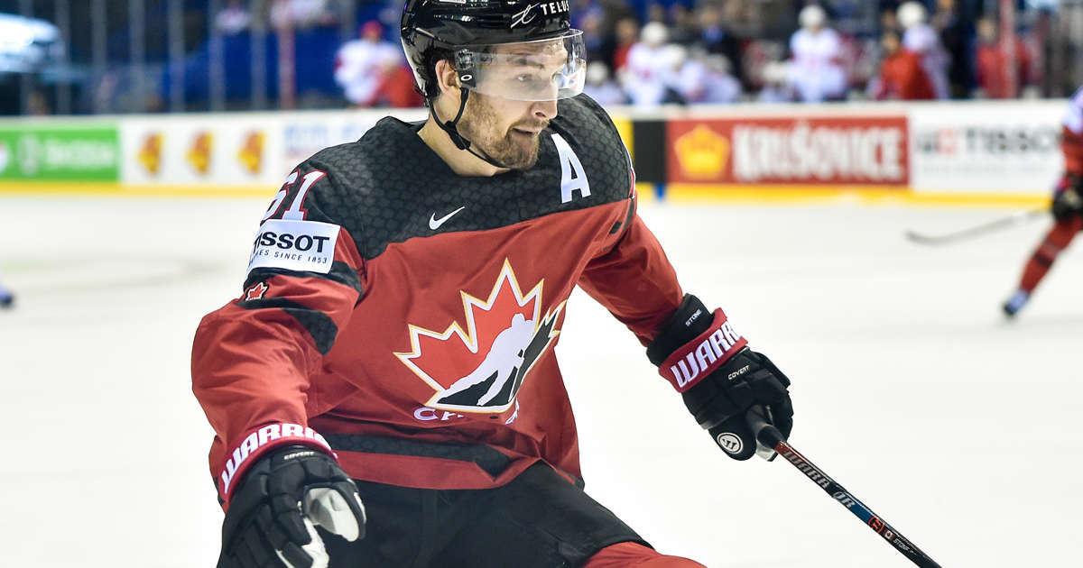 Canada Ready For World Hockey Championship Semifinal Against Czech