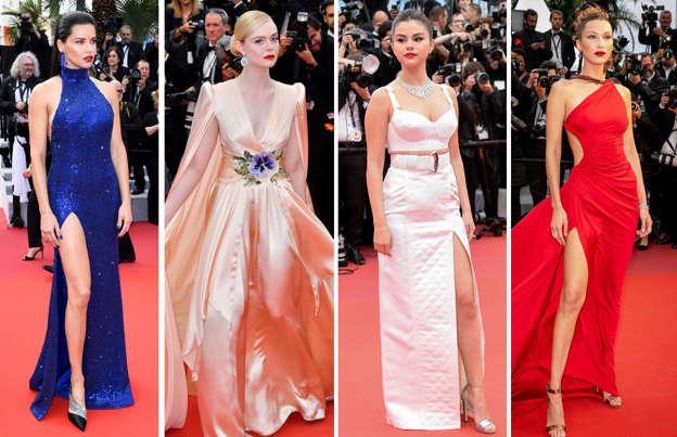 95a16dd54 Diapositiva 1 de 41  Los looks más glamurosos del Festival de Cannes 2019