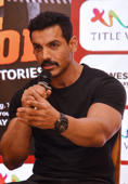 John Abraham injured on the sets of Pagalpanti