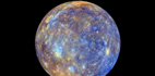 Planet Mercury has magnetic 'tornadoes'