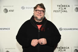 NEW YORK, NEW YORK - APRIL 25: Guillermo del Toro attends Tribeca Talks - Directors Series - Guillermo del Toro - 2019 Tribeca Film Festival at BMCC Tribeca PAC on April 25, 2019 in New York City. (Photo by Theo Wargo/Getty Images for Tribeca Film Festival)