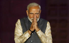 PM Modi closer to Congress-mukt Bharat?