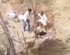 Woman rescued from 60-foot well