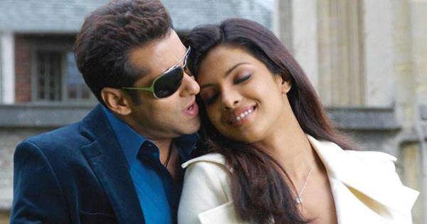 Salman Khan says Priyanka Chopra told him about Nick Jonas