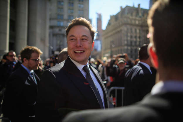 Elon Musk may be a pain, but that doesn't mean his ideas are crazy