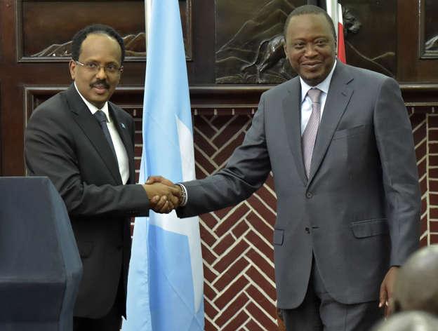 Tit-for-tat as Somalia bans Nairobi meetings