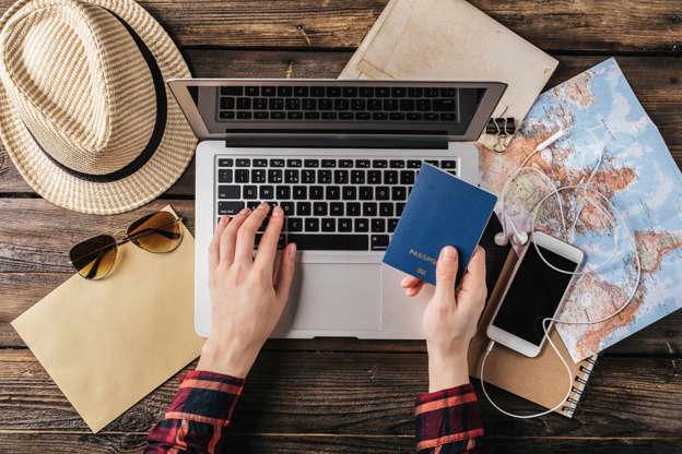 Easy UAE work visa, offer letter service for Indians