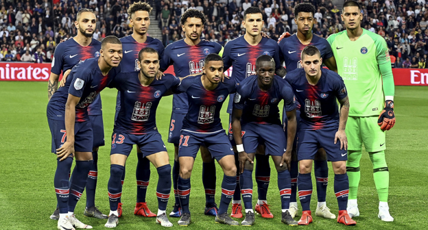 80fb8d8f7e4 Paris Saint Germain News, Scores, Schedule, Stats, Roster - soccer ...
