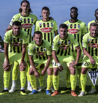Sco Angers Calendrier.Angers Actualites Resultats Calendrier Statistiques