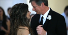 Dad gets emotional surprise during father-daughter wedding dance