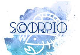 Scorpio: Your daily horoscope - May 15