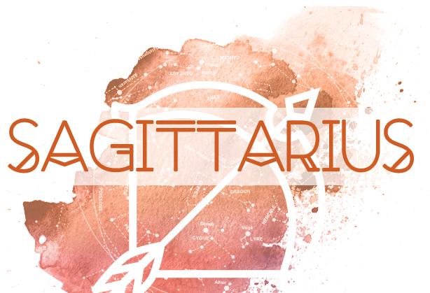 sagittarius horoscope for today msn
