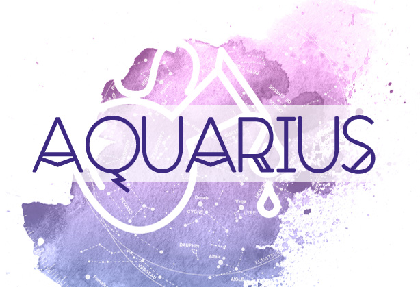 msn horoscopes aquarius
