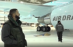 Check out Drake's new private jet