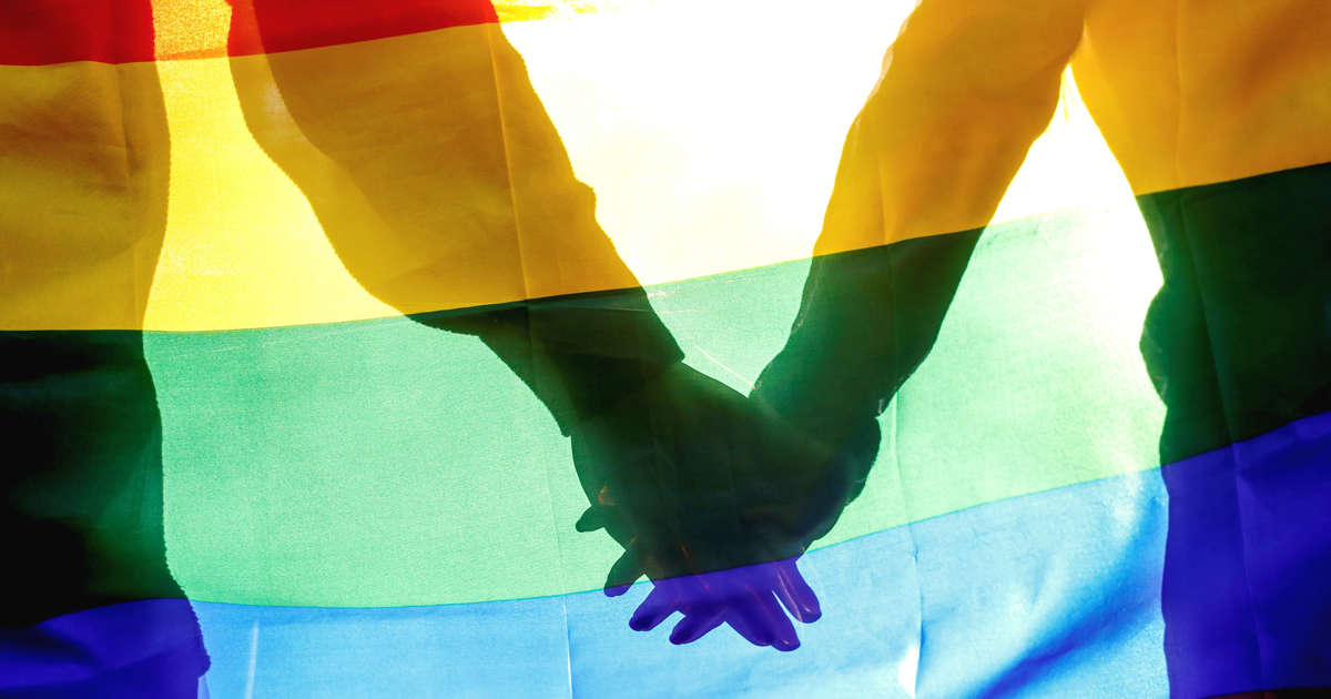 How well do you know the LGBT history?