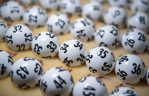 Man Wins $1 Million Lottery Prize With Numbers He Saw in His