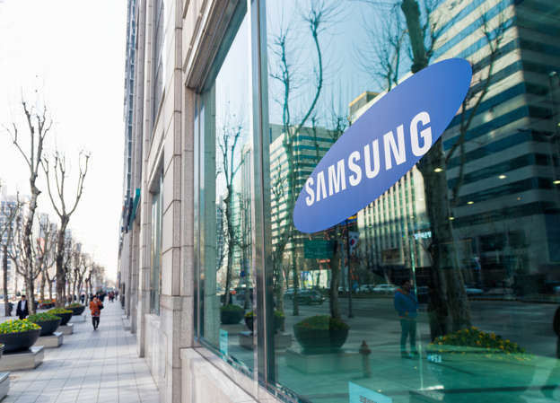 Samsung beats chip rivals with 'gate all around' speed