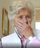Grandmother's emotional reaction to lost wedding tape from 1964