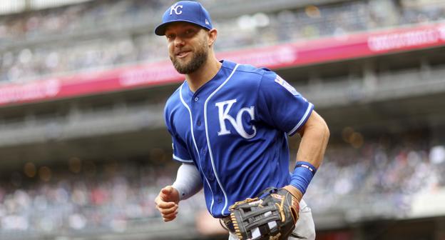 Alex Gordon 4 News Stats Photos Kansas City Royals
