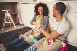 Being super clean linked to a happier love life