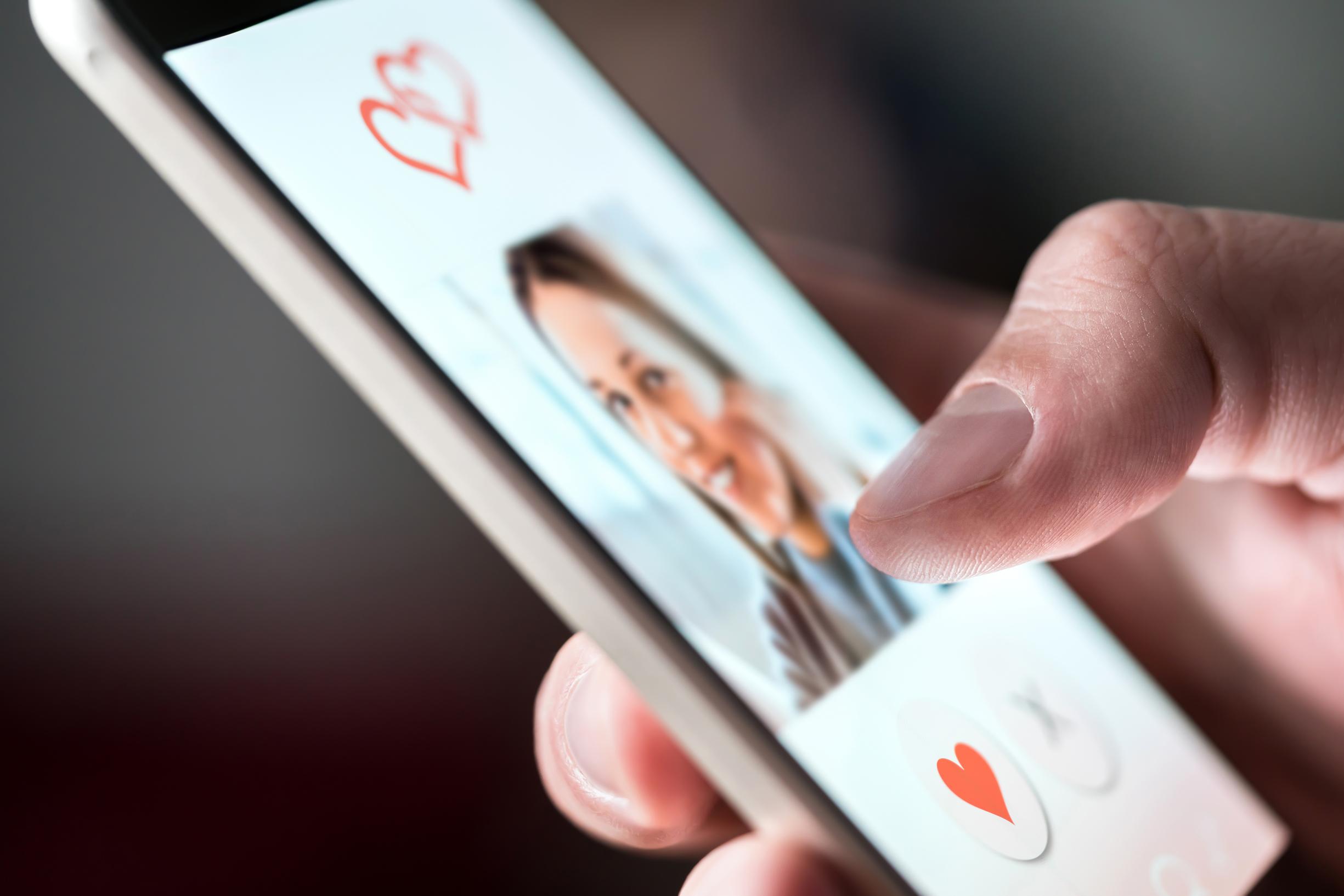 Online dating Highlands