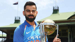 ICC World Cup 2019: 'Stand by' – ICC releases official song for