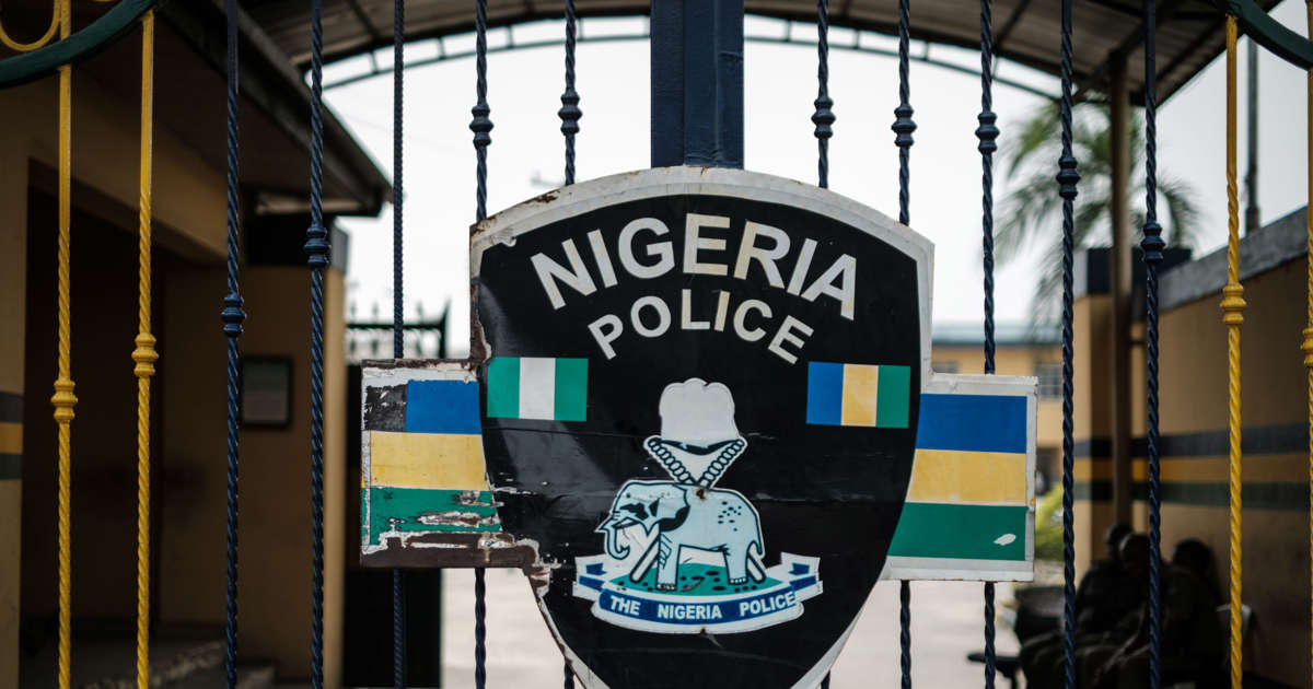 Police arrest 17 bandits in Ondo