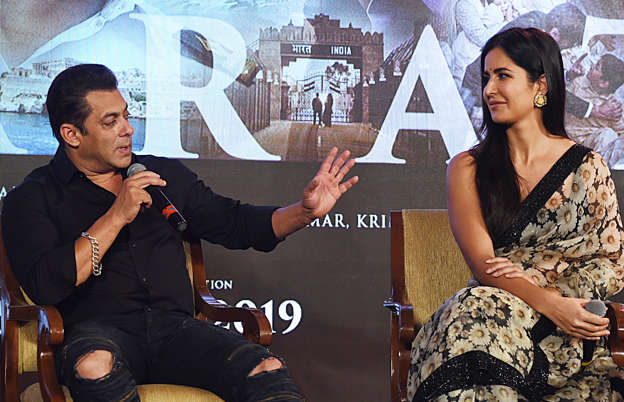 Katrina Kaif reveals why she never likes and comments on