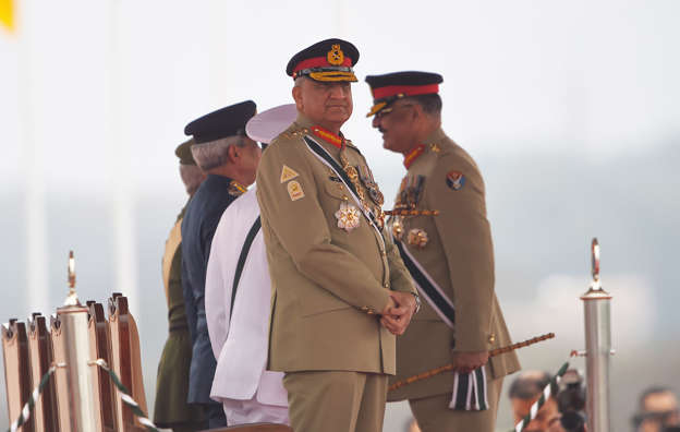 Patience, will, unity must for ultimate success: COAS