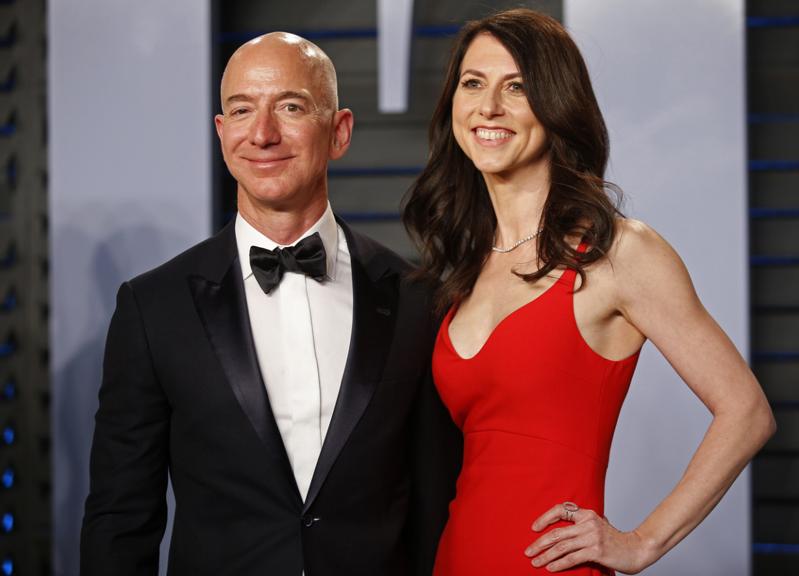 Terceira mulher mais rica do mundo vai doar metade da fortuna