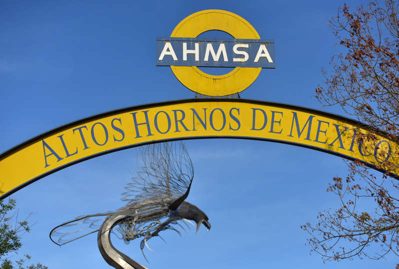 Altos Hornos de Mexico