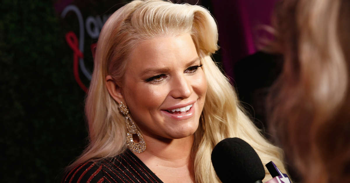 Jessica Simpson Shares Sweet Photos of Her Kids With Their