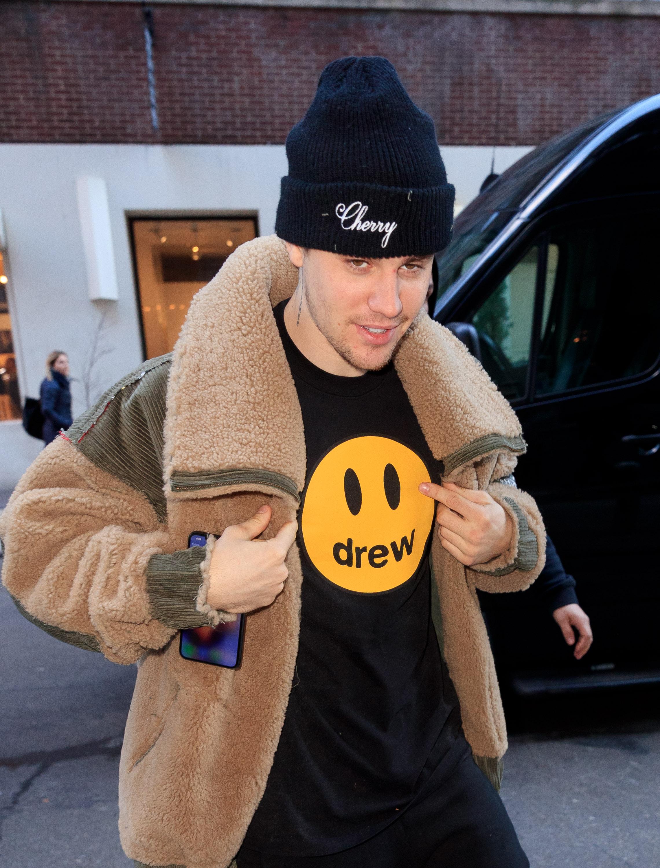 Justin cruise exclusive lucas entertainment