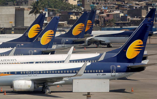 Two creditors take Jet Airways to NCLT