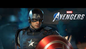 a man wearing a uniform: Play the Beta first on PS4. Pre-Order for Beta Access at playavengers.games/E3Trailer-YT  ► Subscribe to Marvel: http://bit.ly/WeO3YJ  Marvel's Avengers begins at A-Day, where Captain America, Iron Man, the Hulk, Black Widow, and Thor are unveiling a hi-tech Avengers Headquarters in San Francisco — including the reveal of their own helicarrier powered by an experimental energy source. The celebration turns deadly when a catastrophic accident results in massive devastation. Blamed for the tragedy, the Avengers disband. Five years later, with all Super Heroes outlawed and the world in peril, the only hope is to reassemble Earth's Mightiest Heroes.   Marvel Entertainment and Square Enix are excited to unveil Marvel's Avengers, an epic action-adventure game that combines cinematic storytelling with single-player and co-operative gameplay. Developed by Crystal Dynamics in collaboration with Eidos-Montréal, Nixxes Software, and Crystal Northwest, Marvel's Avengers will release simultaneously for the PlayStation®4 computer entertainment system, the Xbox One family of devices including Xbox One X, Stadia, and PC on May 15, 2020.   #EmbraceYourPowers #Reassemble #PlayAvengers  Follow Marvel on Twitter: ‪https://twitter.com/marvel Like Marvel on Facebook: ‪https://www.facebook.com/Marvel  For even more news, stay tuned to: Tumblr: ‪http://marvelentertainment.tumblr.com/ Instagram: https://www.instagram.com/marvel Reddit: ‪https://www.reddit.com/user/marvel-official Pinterest: ‪http://pinterest.com/marvelofficial