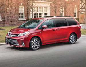 2020 toyota sienna xle premium v6 8 passenger fwd photos and videos msn autos msn com