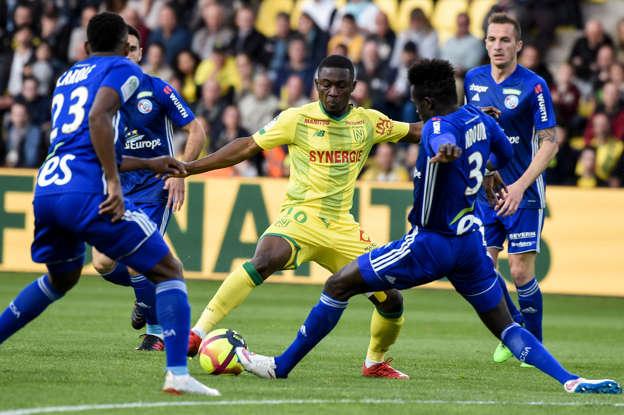 Afcon: Heartbreak for Waris as Ghana unveil final 23-man squad
