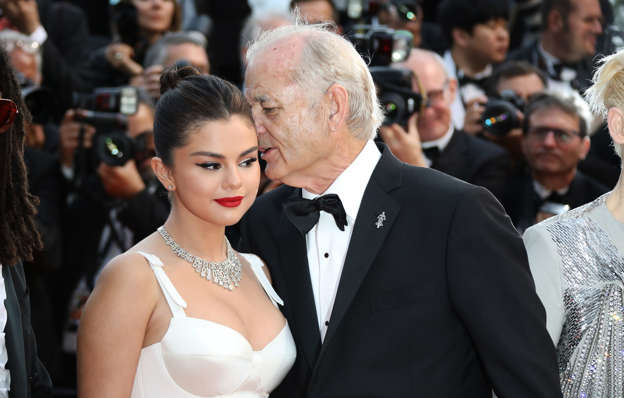 Bill Murray realizes he was wrong about Selena Gomez: 'I learned that I like her'