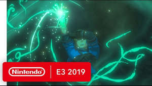 a green light: The sequel to The Legend of Zelda: Breath of the Wild is now in development for Nintendo Switch!   Follow Nintendo E3 coverage: http://e3.nintendo.com  #NintendoSwitch #E32019  Subscribe for more Nintendo fun! https://goo.gl/HYYsot  Visit Nintendo.com for all the latest! http://www.nintendo.com/  Like Nintendo on Facebook: http://www.facebook.com/Nintendo Follow us on Twitter: http://twitter.com/NintendoAmerica Follow us on Instagram: http://instagram.com/Nintendo Follow us on Pinterest: http://pinterest.com/Nintendo
