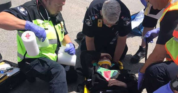 Okanagan mom calls for action after daughter struck by