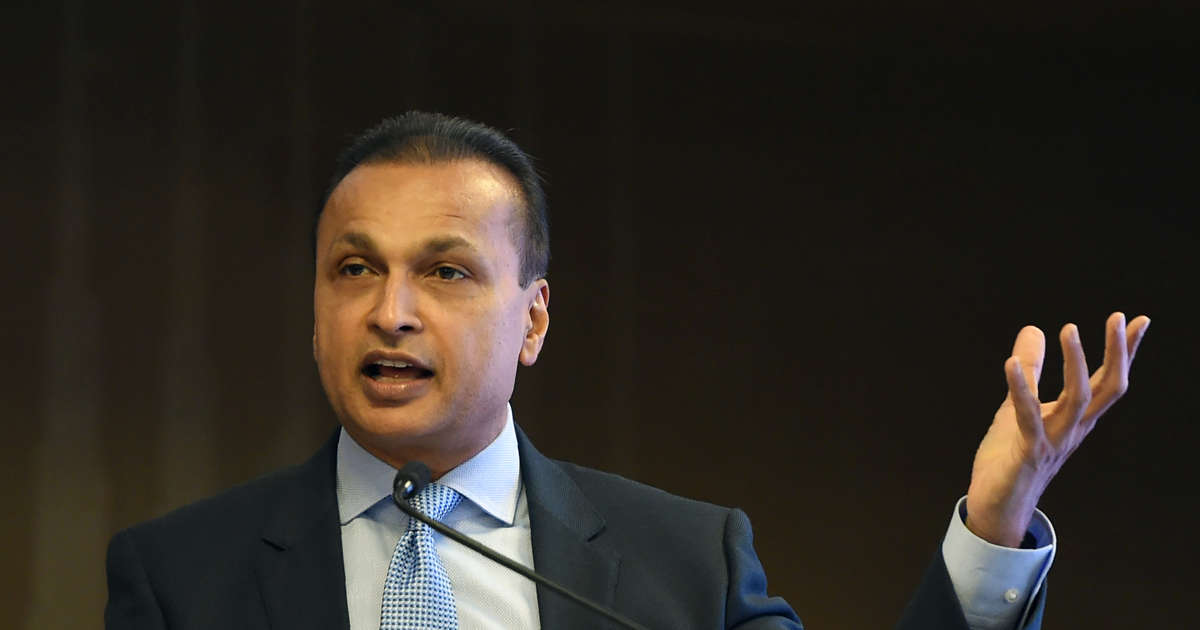 High on debt troubled billionaire Anil Ambani blames everyone but