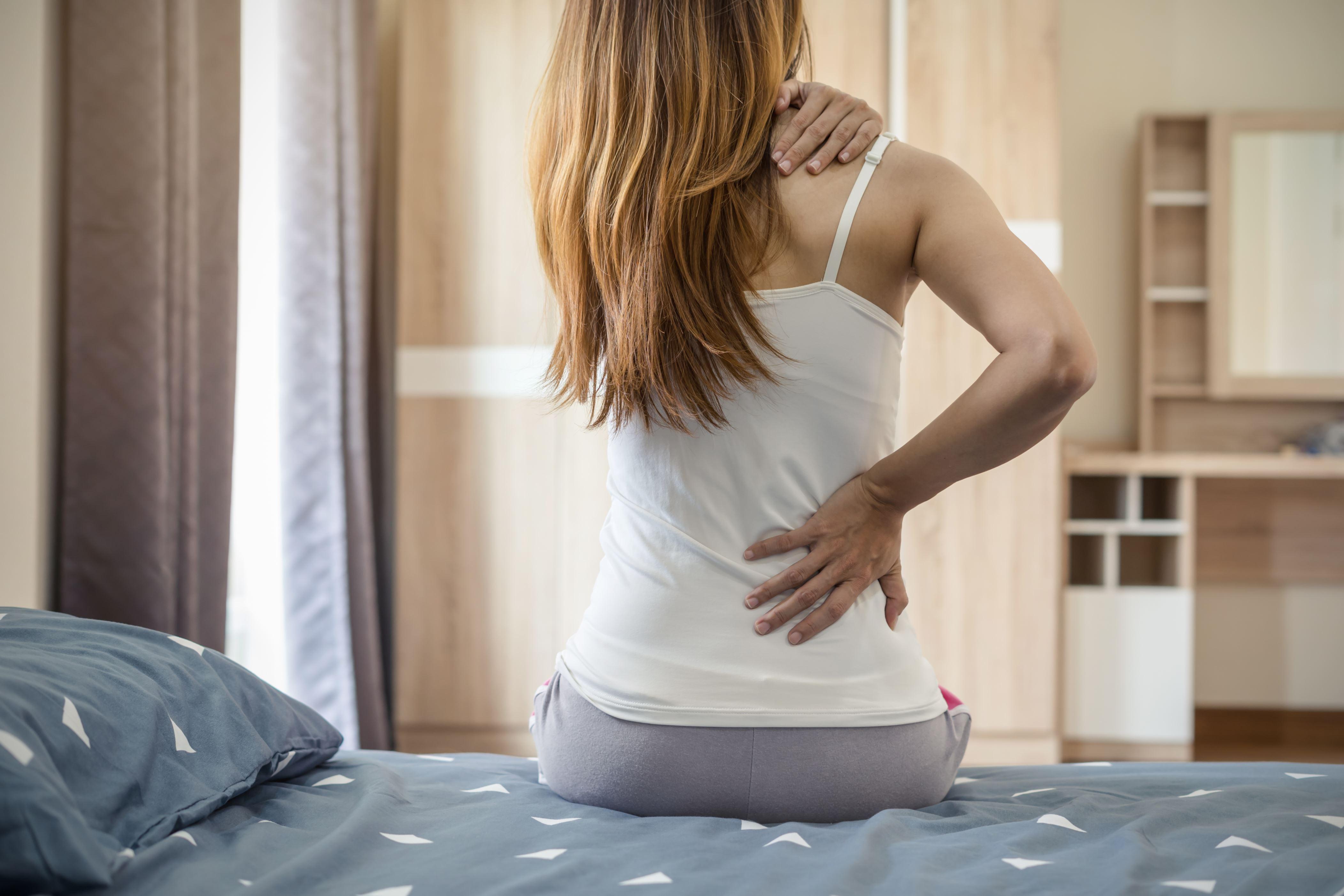 remedios caseros para controlar el dolor de la ciatica
